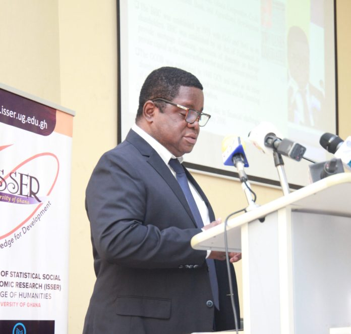 Independence of DBG must be protected – experts