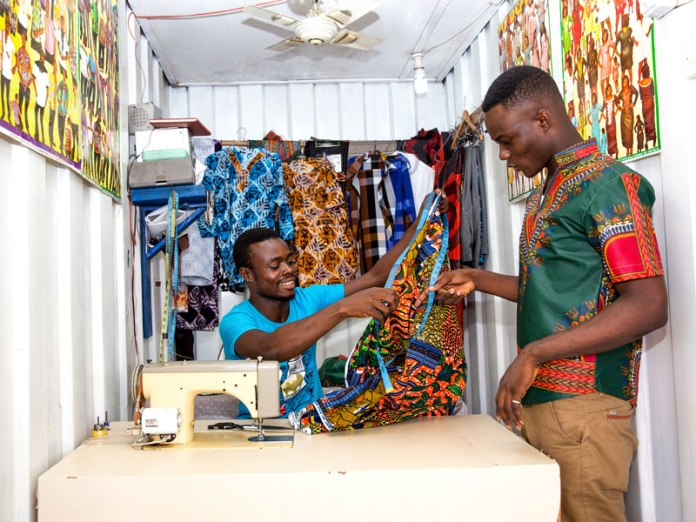 Young people likely to set up own business, ahead of careers in public, private sector – report