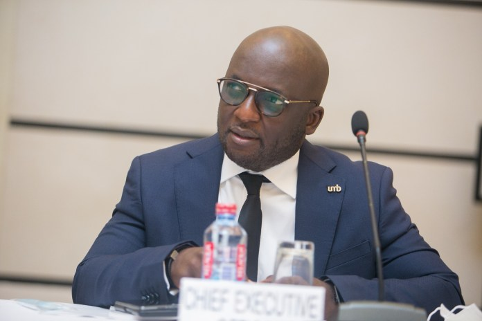 Fintech tools, Ghana Card will improve SME access to Banking - UMB CEO