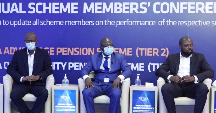 Petra holds maiden Annual Scheme Members' Conference