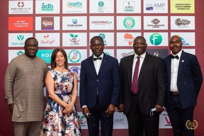 2021 Cocoa Awards opens nominations