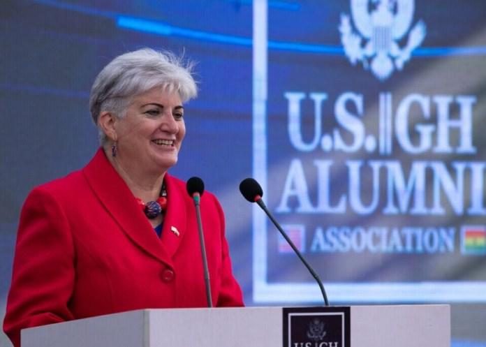 US investors must partner locals to explore gains from AfCFTA — US Ambassador