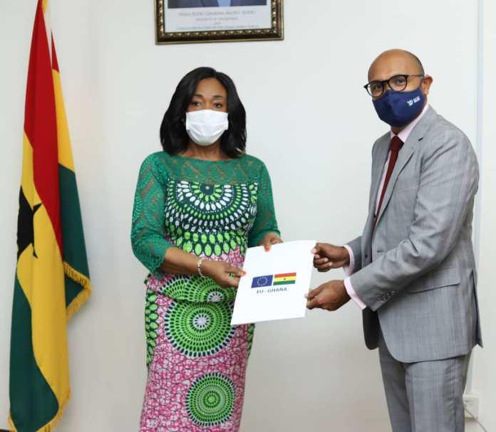Ghana is a no-go area for AML/CFT - Ayorkor Botchwey