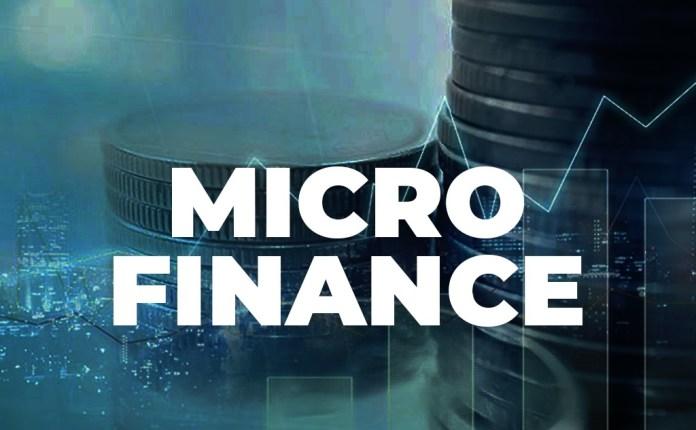 Rebooting the microfinance sector