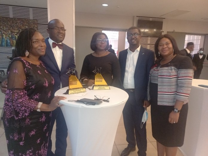 ADB wins Bank of the Year at National Business Honours