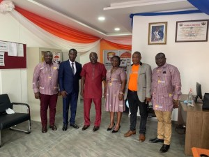 Priority Insurance opens northern sector office at Suame