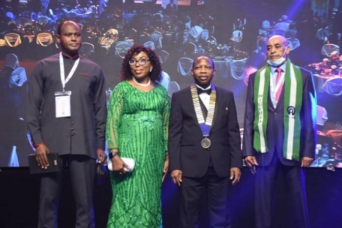 African Insurance Organisation gets new president