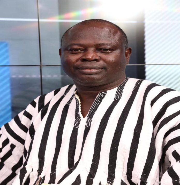 GRA wants citizens pay tax with sense of patriotism