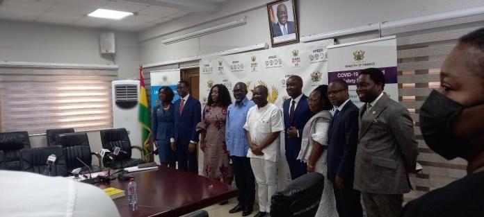 Finance Ministry inaugurates MIIF, GIIF boards