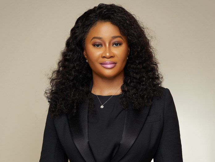 Angela Kyerematen-Jimoh of IBM North, East and West Africa Scores a Spot on the Africa.com Definitive List of Women CEOs of the Biggest & Most Complex Businesses in Africa