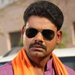 Bhojpuri Actor Dev Singh