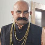 Bhojpuri Actor Padam Singh