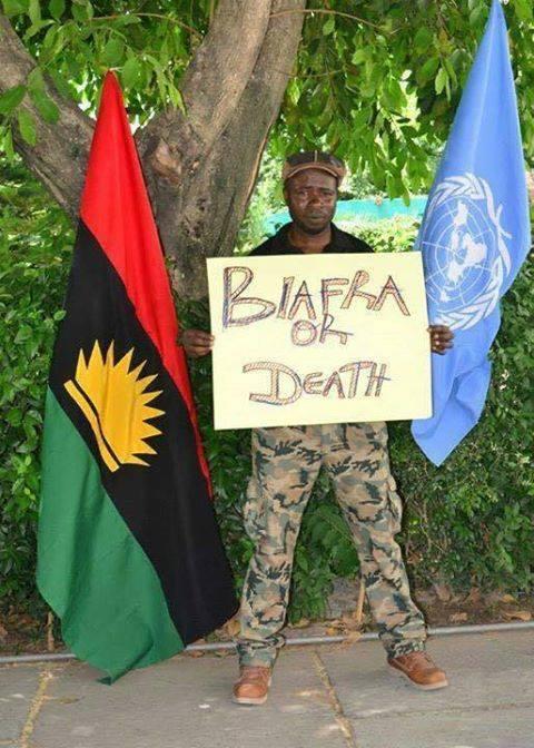 Waptrick Video Boko Haram : waptrick, video, haram, Nnamdi, Biafran