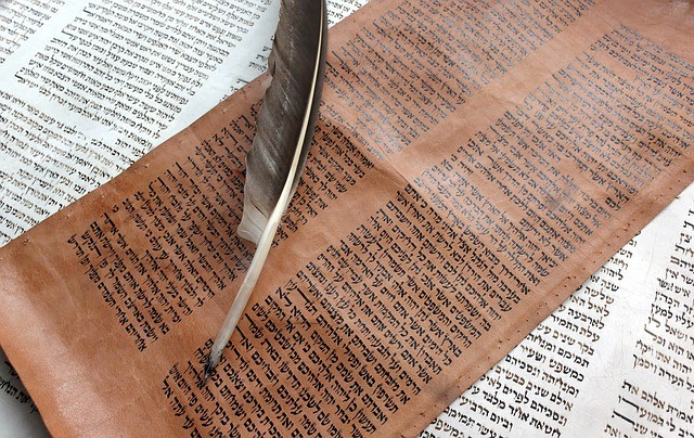 Who wrote the Bible? - The Bible Answer