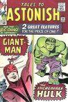ant man & hulk