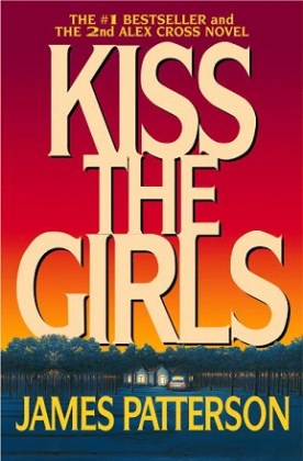 Kiss_The_Girls_book_cover