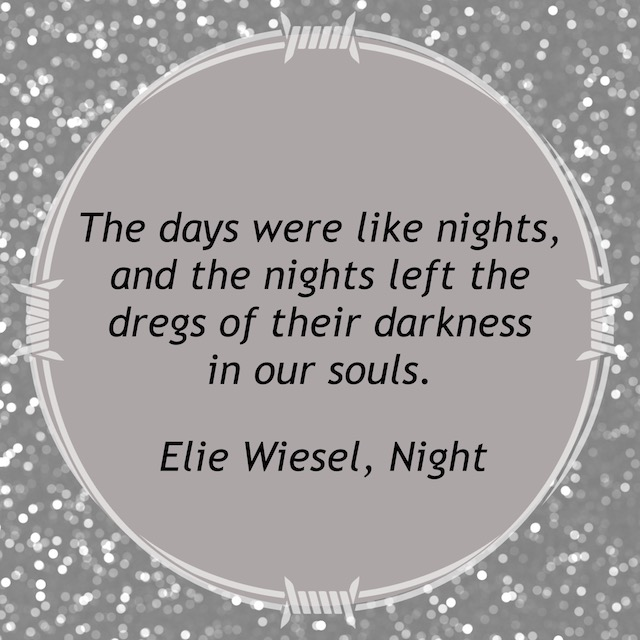 Book Review: Night by Elie Wiesel