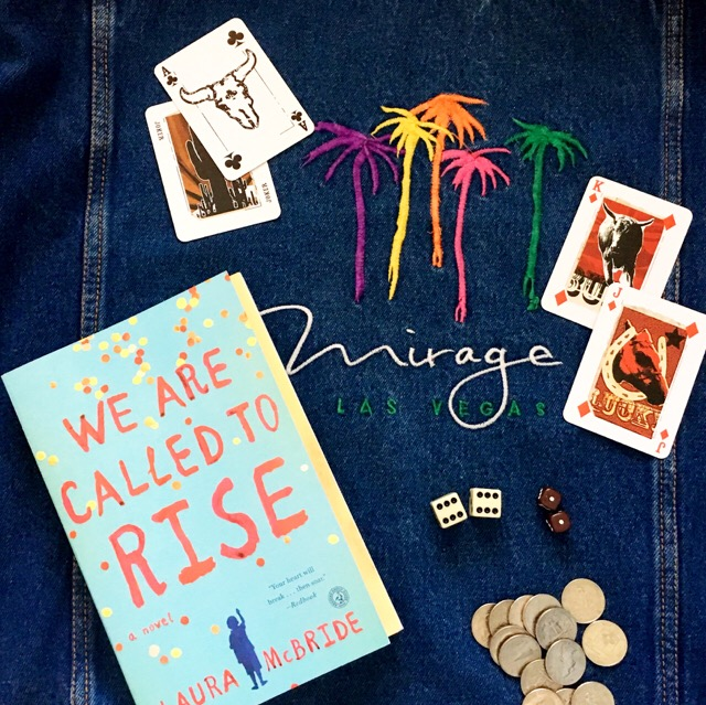 Book Review: We Are Called to Rise by Laura McBride