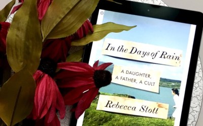 Book Review: In the Days of Rain: A Daughter, a Father, a Cult by Rebecca Stott