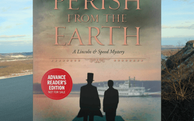 Book Review: Perish From the Earth by Jonathan F. Putnam