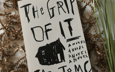 Book Review: The Grip of It by Jac Jemc