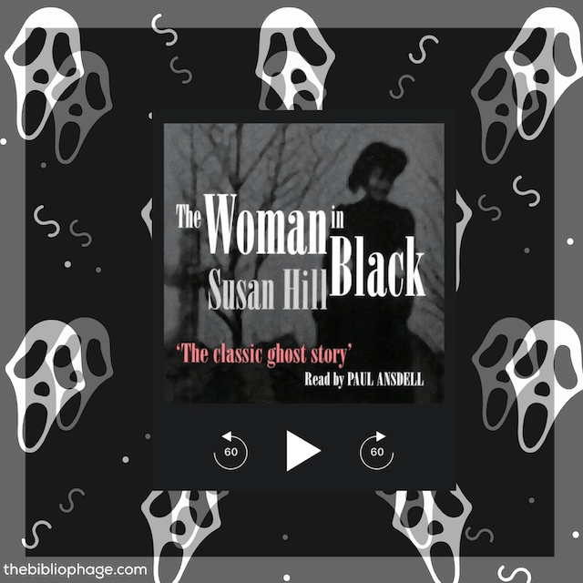 Book Review: The Woman in Black by Susan Hill