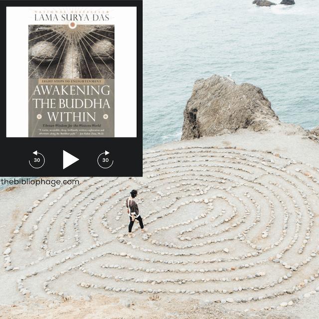 Book Review: Awakening the Buddha Within by Lama Surya Das