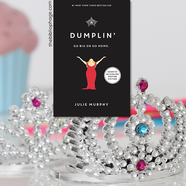 Book Review: Dumplin' by Julie Murphy