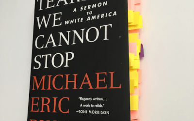 Book Review: Tears We Cannot Stop by Michael Eric Dyson