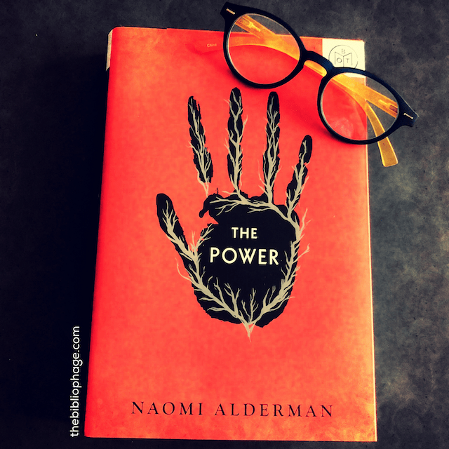 Book Review: The Power by Naomi Alderman