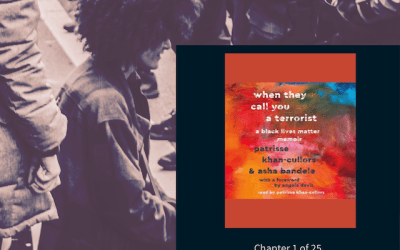 Book Review: When They Call You a Terrorist: A Black Lives Matter Memoir by Patrisse Khan-Cullors and asha bandele