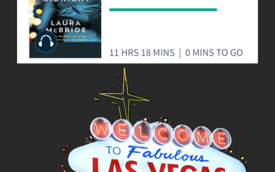 Book Review: 'Round Midnight by Laura McBride