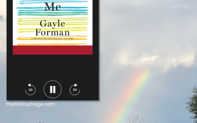 Book Review: Leave Me by Gayle Forman