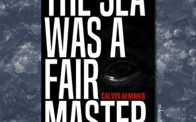 Book Review: The Sea Was a Fair Master by Calvin Demmer