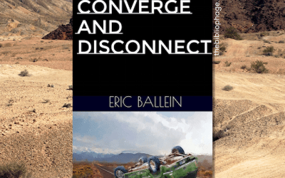 Book Review: To Converge and Disconnect by Eric Ballein