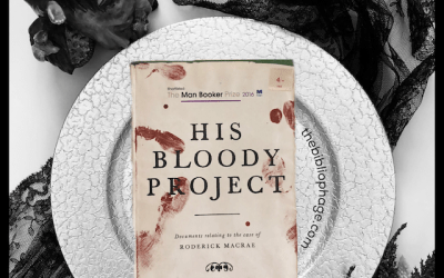 Book Review: His Bloody Project by Graeme Macrae Burnet