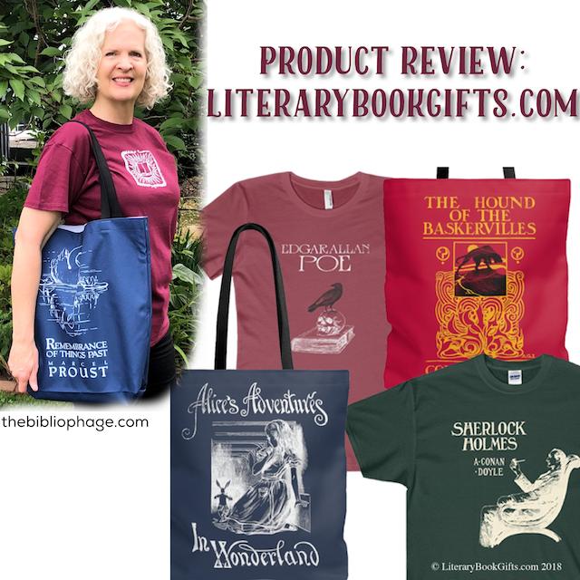 LiteraryBookGifts.com