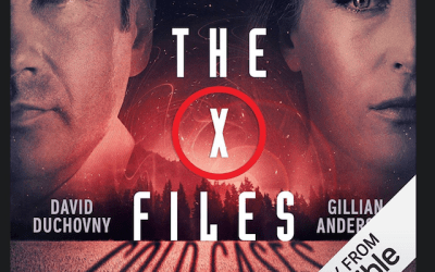 Book Review: The X-Files: Cold Cases by Joe Harris
