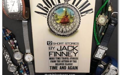 Book Review: About Time by Jack Finney