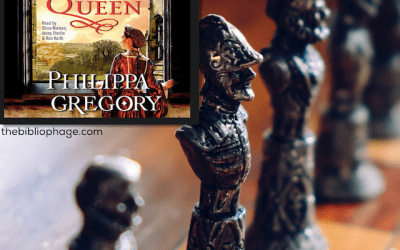 Book Review: The Other Queen by Philippa Gregory