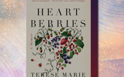 Book Review: Heart Berries by Terese Marie Mailhot