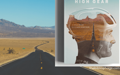 Book Review: Shifting Into High Gear by Kyle Bryant