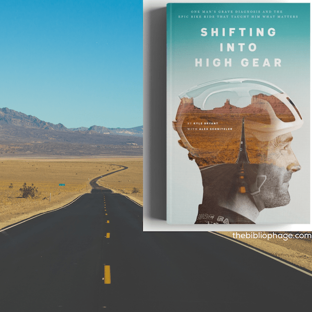 Shifting Into High Gear by Kyle Bryant
