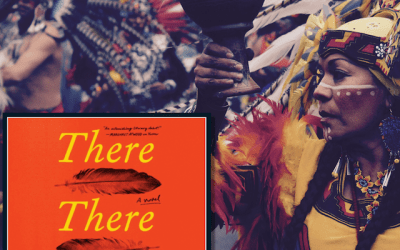 Book Review: There There by Tommy Orange