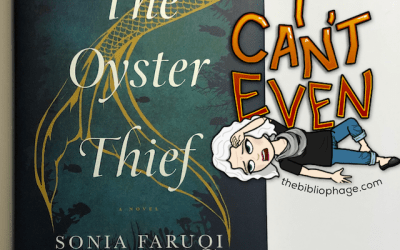 Book Review: The Oyster Thief by Sonia Faruqi