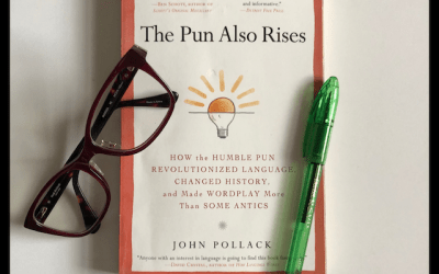 Book Review: The Pun Also Rises by John Pollack