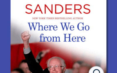 Book Review: Where We Go From Here by Bernie Sanders
