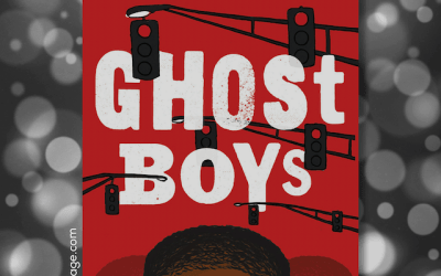 Book Review: Ghost Boys by Jewell Parker Rhodes