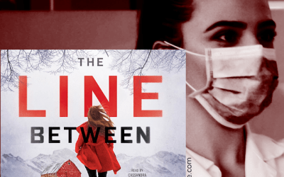 Book Review: The Line Between by Tosca Lee