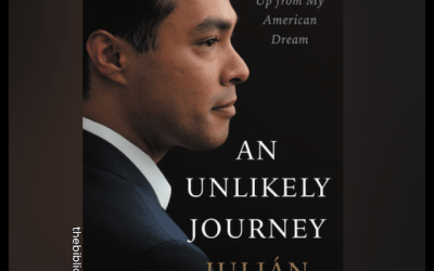 Book Review: An Unlikely Journey by Julián Castro